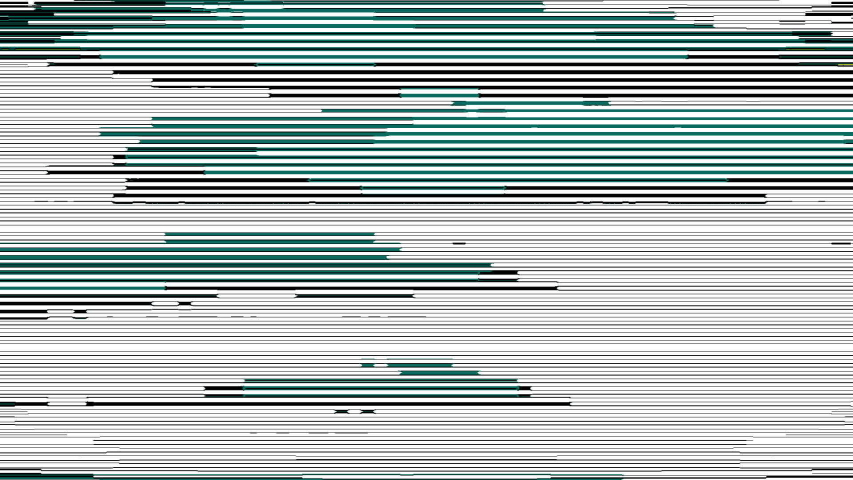 Colored Screen Noise Flickering Flow Scan Lines Background | Shutterstock HD Video #1046799367