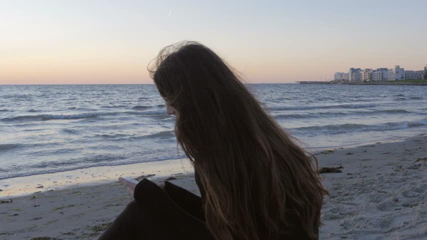 lonely women videos