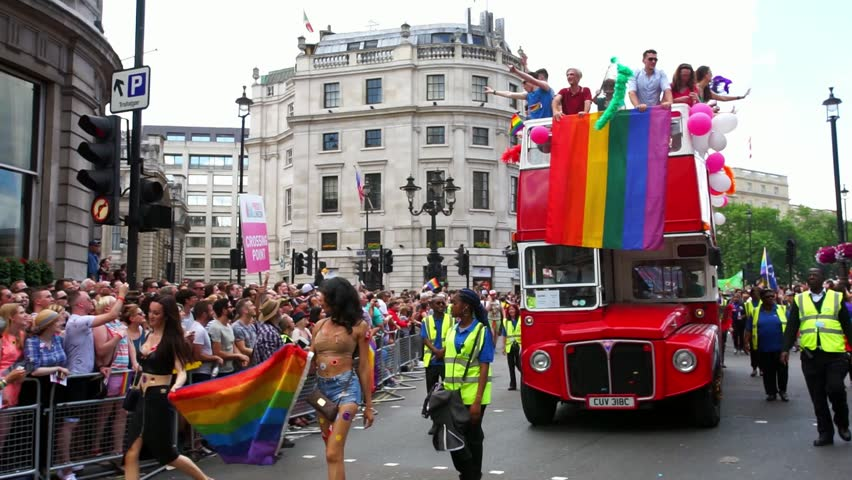 Gay london uk