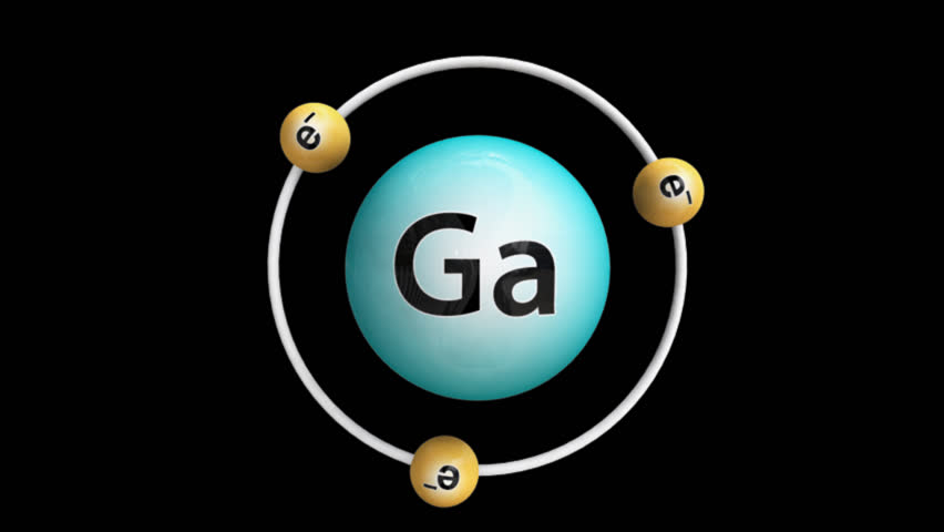 Header of gallium