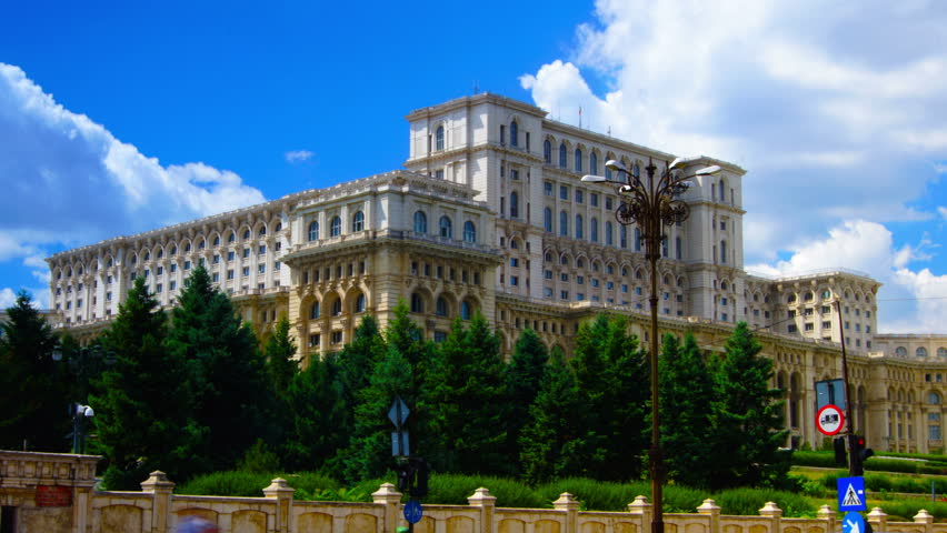 bucharest romania june 2015romanian parliament or peoples house in bucharest capital - Biggest House In The World 2015