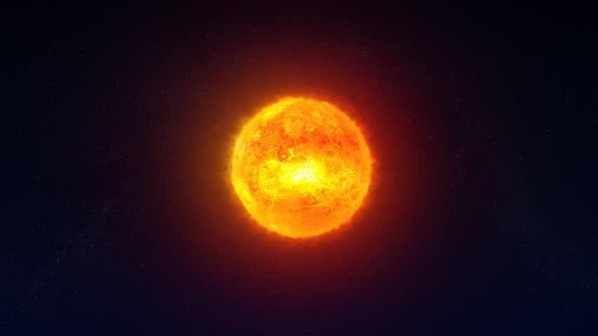 Burning Sun  #1085707