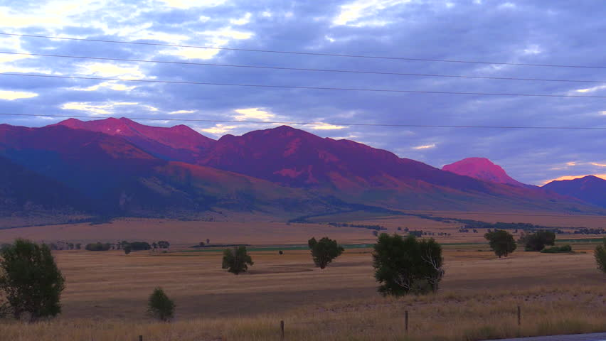 Image result for purple mountains majesty