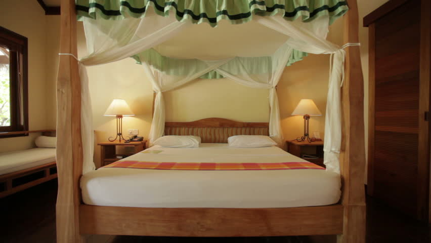 four poster bed popular hd videos