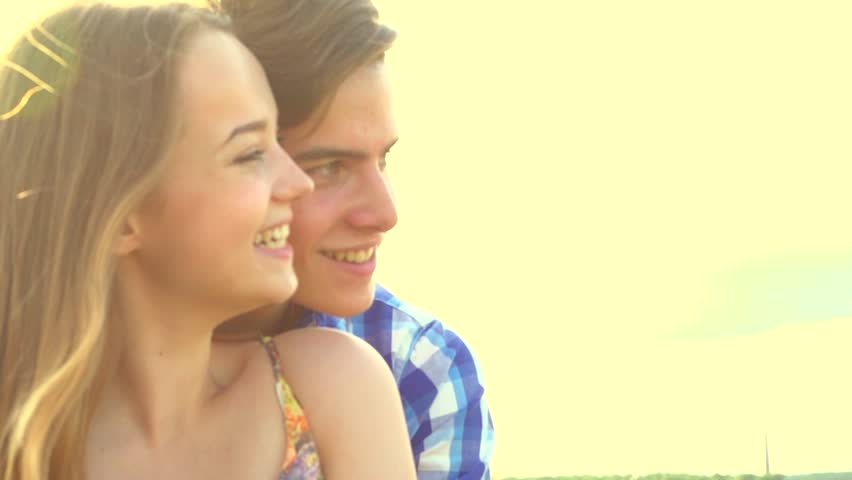 how to get a girlfriend teenager