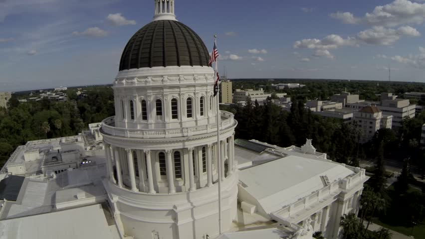 Sacramento, Ca - April 2014: Stock Footage Video (100% Royalty-free)  11074817 | Shutterstock