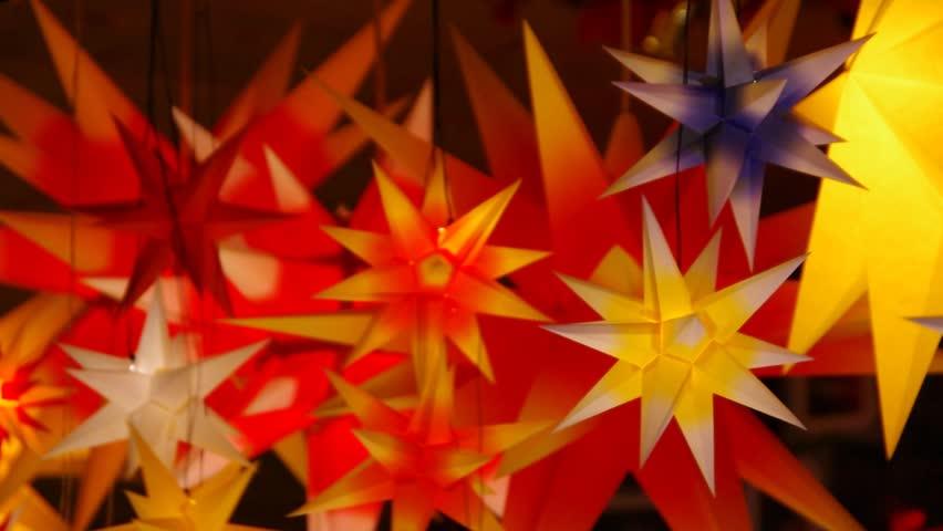christmas stars - Filipino Christmas Star
