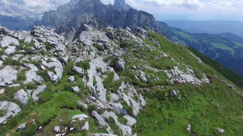 Establishing shot Mountain Beautiful nature Drone shot in 4K ULTRA HD. Majestic Mountains. top. Panorama. Aerial View. Fly Over. Beautiful 4K Landscape