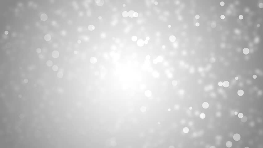 Brilliant Light Effects Background Elegant Hd Light: Beautiful Soft Silver White Background With Moving Light