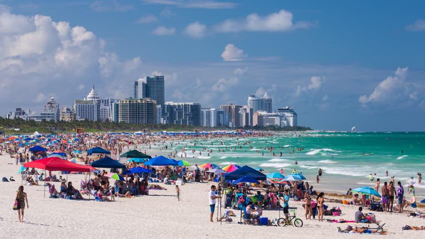 South Beach Miami Gold Coast