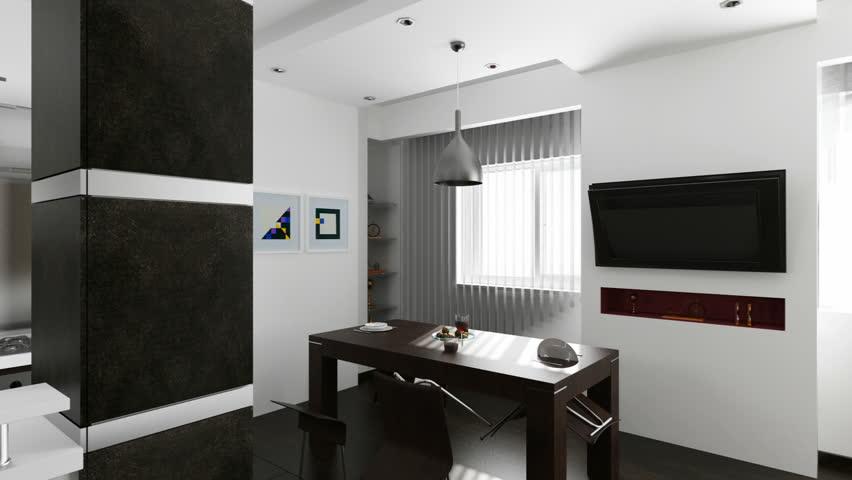 Interior creation #1167460