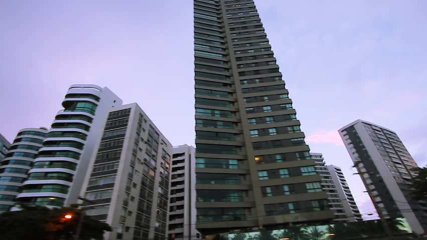 Recife, Brazil - View of the city, avenues, building, architecture, history, Olinda, Praia de Boa viagem, rio capibaribe