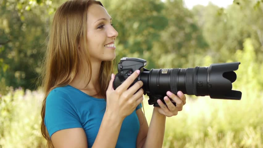Step by step instructions to Take Great Pictures With a DSLR Camera - 5 Tips 4