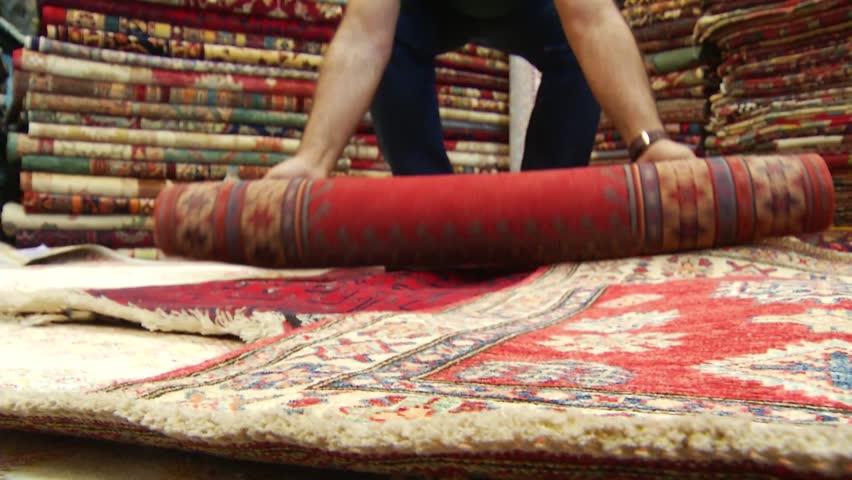turkey istanbul grand bazaar carpet exhibition