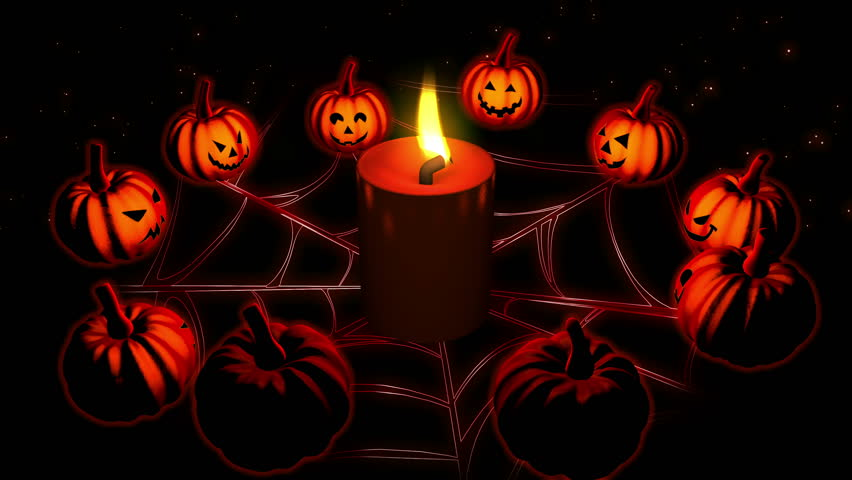 looped seamless footage for your event concert title presentation site dvd - What Is Halloween A Celebration Of