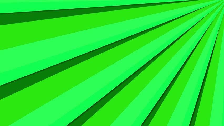 4k radical sun burst, bright striking colors loop motion background green | Shutterstock HD Video #12334307