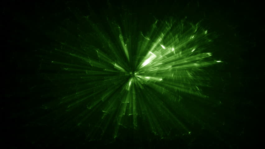 Green Light Effects in a Stock Footage Video (100% Royalty-free) 12416477 |  Shutterstock