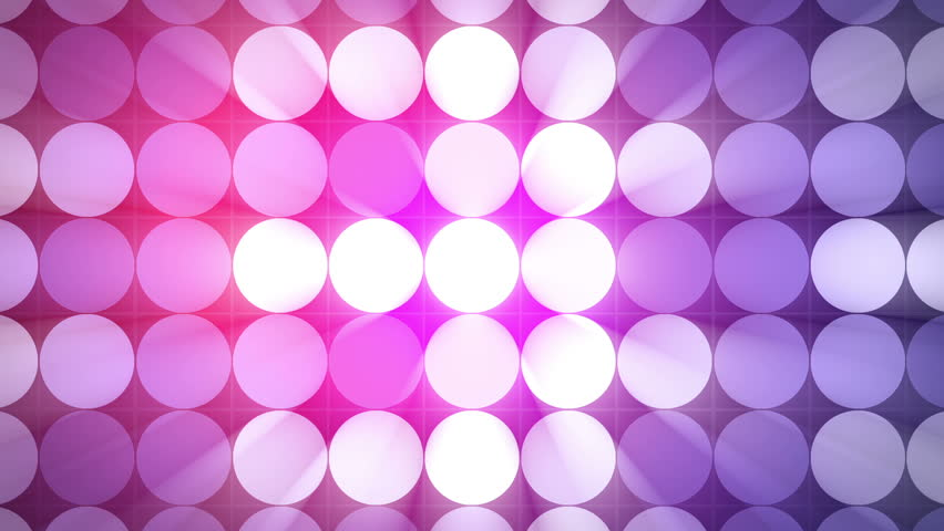 Flickering spot lights motion background - 1080p. Elegant shiny and colorful motion background. Perfect to use with music and titles | Shutterstock HD Video #12437327