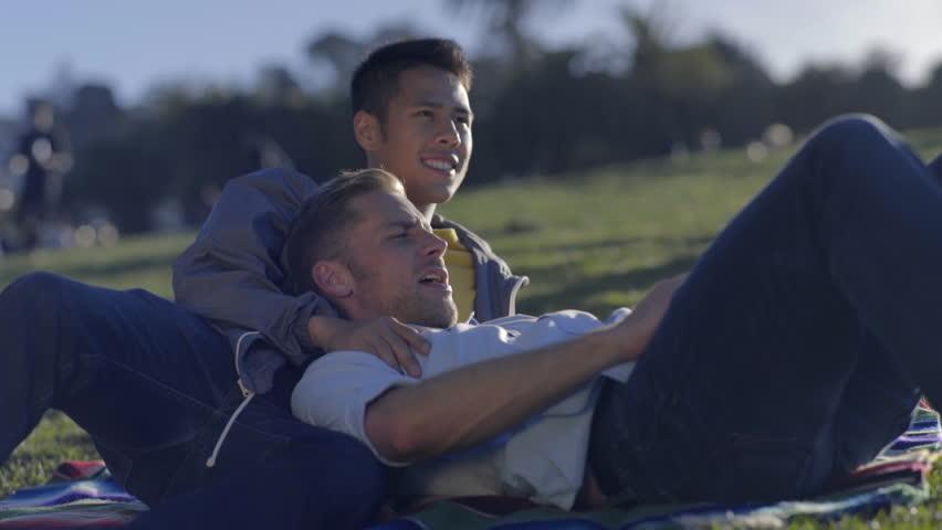 Gay nature videos