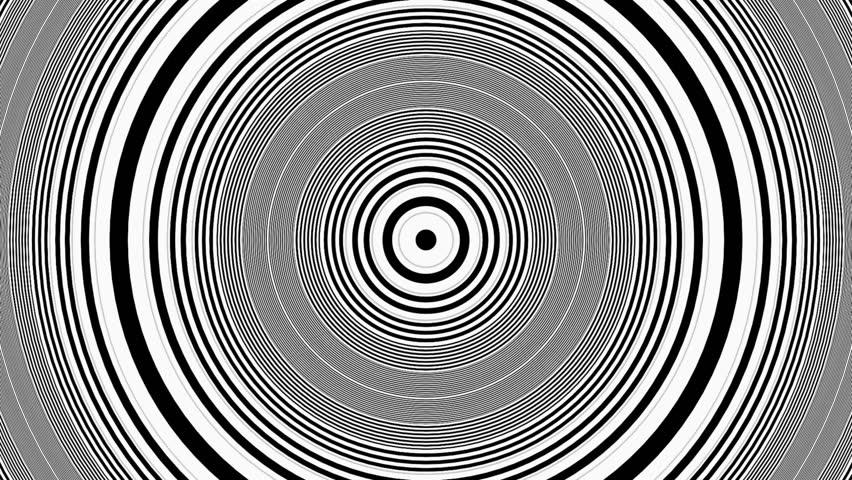 Hypnotic Rhythmic Movement 10