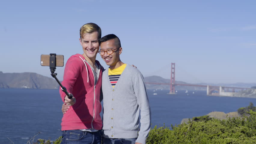 San francisco for gay tourists