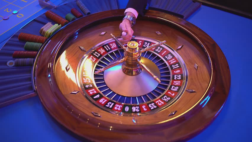 Roulette on line fast spin