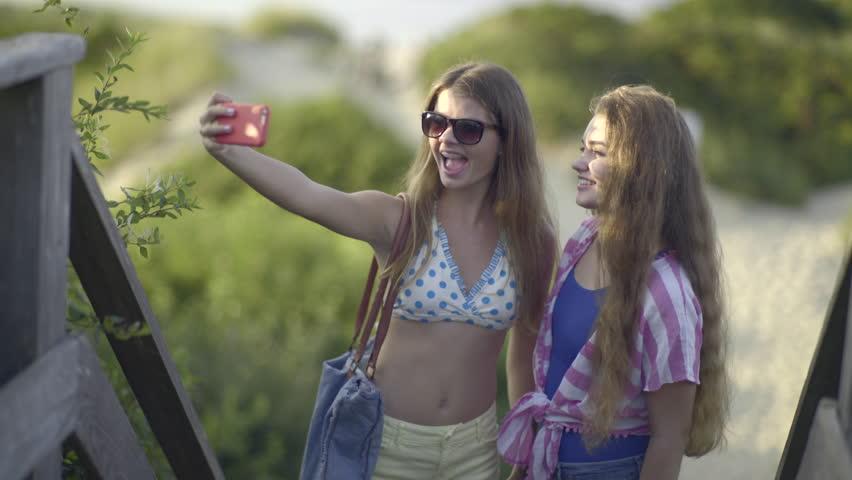 videos girls cute teen