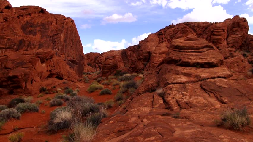 Valley Of Fire National Park Nevada USA-55 2 | Shutterstock HD Video #13179077