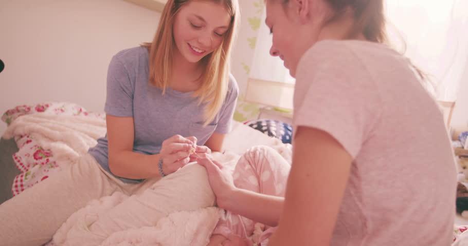 sweet teen girls