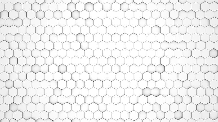 White Honeycomb Background | www.pixshark.com - Images ...