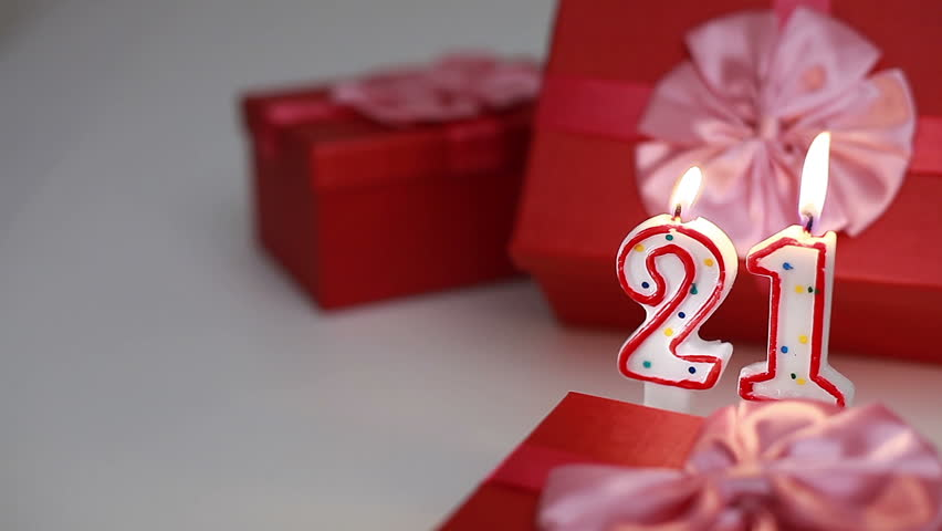 Birthday anniversary 43 stock footage video 1362598 shutterstock birthday anniversary 21 hd stock footage clip negle Image collections