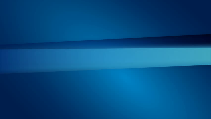 blue background animation with technology style