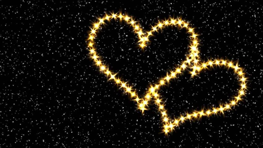 Image result for heart sparkle