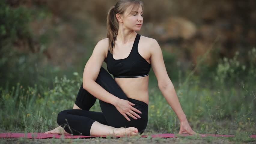 Yoga pants porb