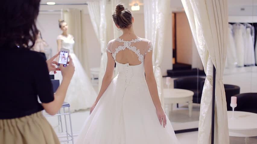 Header of bridal