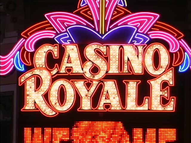 Las vegas outline of casino montelago village hotel and casino
