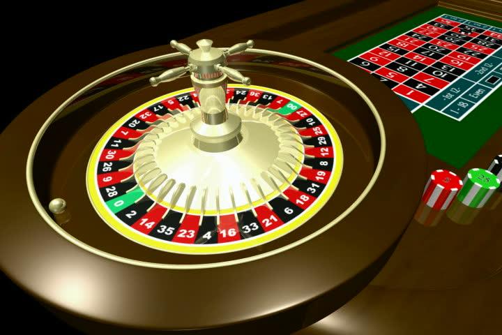 Huge gambling