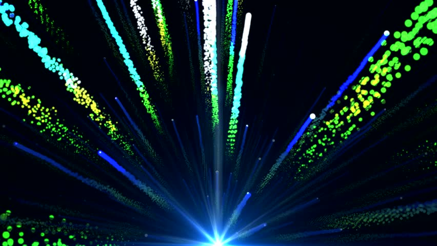 Seamless animation of abstract colorful laser light and fireworks seamless animation of abstract colorful blue light and fireworks shooting into the sky and with shiny voltagebd Image collections