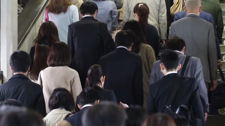 Japan life journey / travel | Shutterstock HD Video #14179037