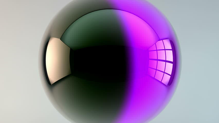 Abstract Sphere - Intro