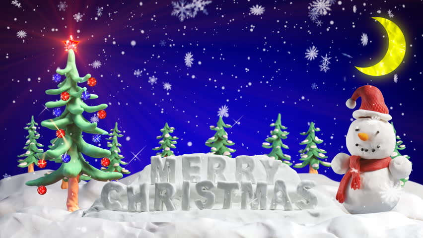 Merry christmas clay greetings loopable stock footage video 100 merry christmas clay greetings loopable stock footage video 100 royalty free 1457467 shutterstock m4hsunfo