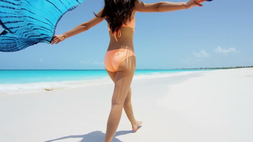 Congratulate, you Asian bikini beach really