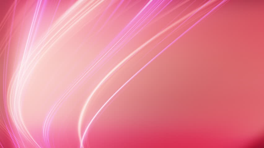 Wispy Strand Of Light Background Hd Stock Footage Bright