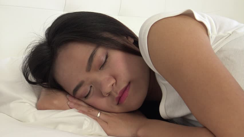 Asian sleeping porn movies