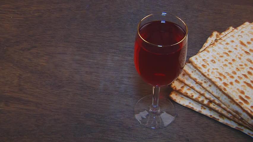 Header of Passover