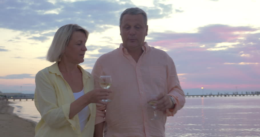 Mature couples videos