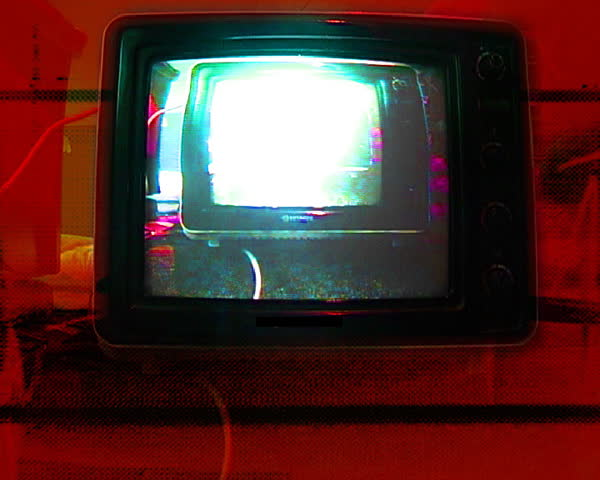 fuzzy tvs and static