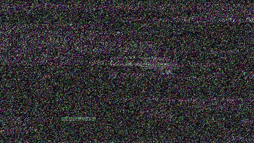 Signal Niose Grain Damaged Glitch Video Background | Shutterstock HD Video #15932947