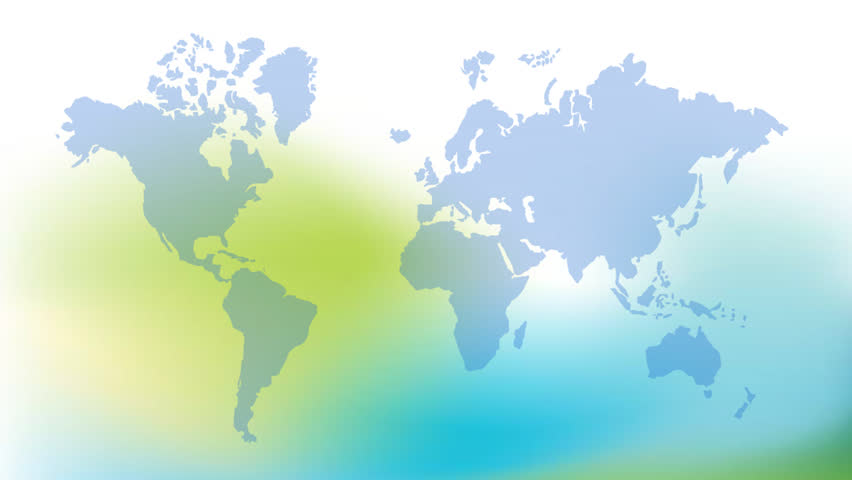 World map loading screen stock footage video 15964027 shutterstock gumiabroncs Choice Image