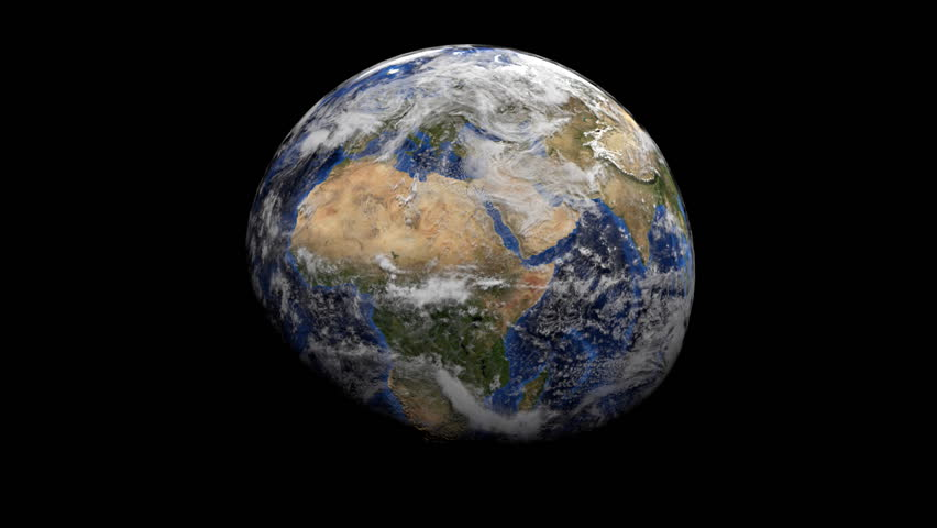 Stock video of eu map flag over rotating globe 1596697 shutterstock hd0012canada map flag over rotating globe animation gumiabroncs Choice Image